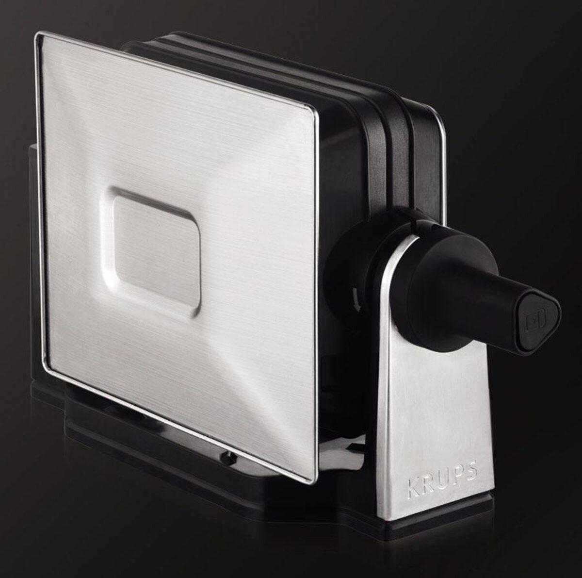 Bild 5 von Krups Waffeleisen FDD95D Professional, 1200 W, Backraum drehbar