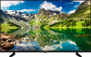 Grundig 43 VOE 20 UHS000 LED-Fernseher (108 cm/43 Zoll, 4K Ultra HD, Smart-TV)