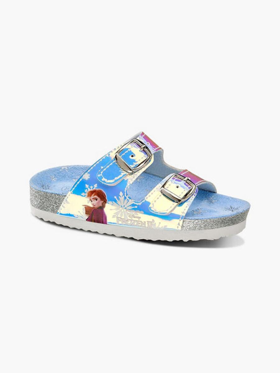 Bild 2 von Disney Frozen Pantolette
