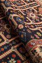 Bild 3 von Teppich »Giulia«, Home affaire, rechteckig, Höhe 4 mm, Druck-Teppich, waschbar, Orient-Optik, Wohnzimmer