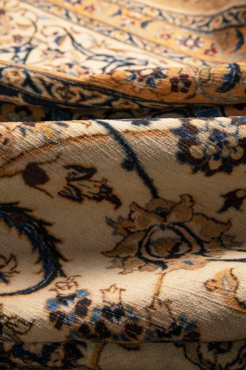Bild 3 von Teppich »Luca«, Home affaire, rechteckig, Höhe 4 mm, Druck-Teppich, waschbar, Orient-Optik, Wohnzimmer