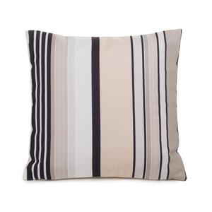 Ambiente Kissenhülle taupe 50/50 cm  Jackson  Textil