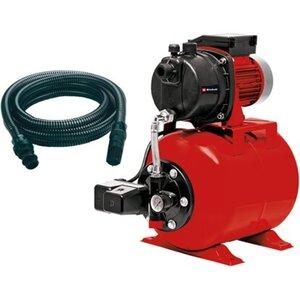 Einhell Hauswasserwerk-Set GC-WW 6538 Set