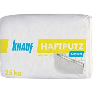 Knauf Haftputz außen 25 kg