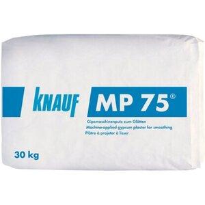 Knauf MP 75 Maschinenputz 30 kg