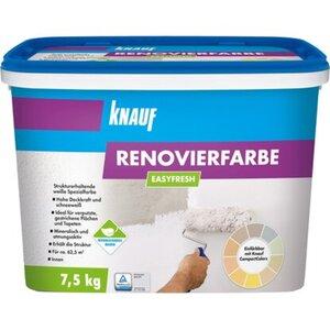 Knauf Easy Fresh Schneeweiß 7,5 kg