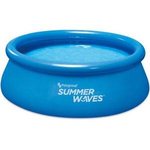 Summer Waves Quick Set Pool 2,44 m x 0,66 m