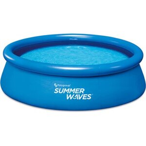 Summer Waves Quick Set Pool 3,05 m x 0,76 m