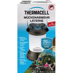 Thermacell® Mückenabwehr Laterne