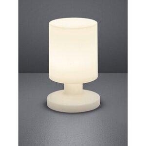 Reality LED-Außenleuchte für den Tisch Lora Weiß 1,5 W EEK: A+
