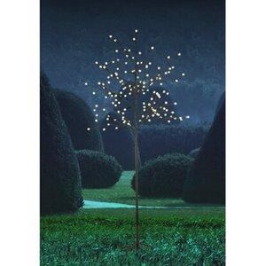 Globo LED-Baum Viridis II EEK: A-A++