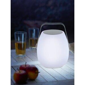LED Tischleuchte Aviola