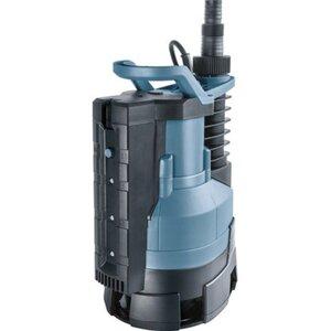 Tauchpumpe 750 W Schmutzwasser Sensorautomatik TPS 13500/S
