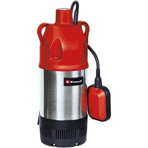 Einhell Tauchdruckpumpe GC-DW 900 N Fördermenge 6.000 l/h