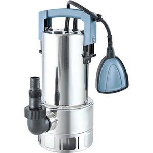 Tauchpumpe 1100 W Schmutzwasser TPS 21000/E