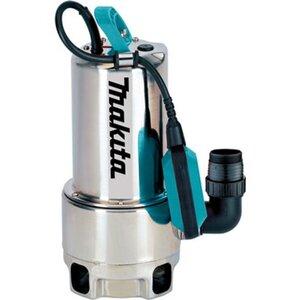 Makita Tauchpumpe PF 1110 für Klar- und Schmutzwasser
