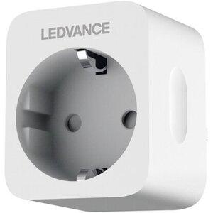 Ledvance Smart+ WiFi schaltbare Steckdose On/Off EU-Stecker Weiß
