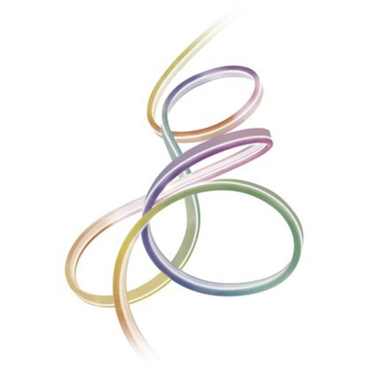 Bild 2 von Ledvance Smart+WiFi Flexband Neonflex Außenbereich 3 Meter Farbwechsel