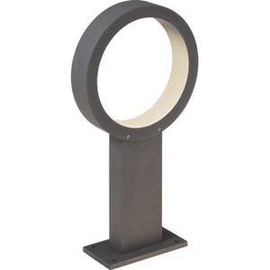 AEG LED-Wegeleuchte Xever Nanotechnik 40 cm x 21,5 cm x 8 cm EEK: A+