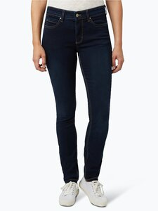 MAC Damen Jeans - Dream Skinny blau Gr. 32-30