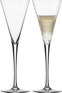Eisch Sektglas »Jeunesse«, Kristallglas, bleifrei, 180 ml, 2-teilig