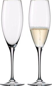 Eisch Champagnerglas »Jeunesse«, Kristallglas, bleifrei, 270 ml, 2-teilig