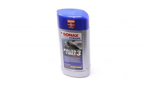 Polish & Wax 250 ml Progressiv 250 ml - Sonax