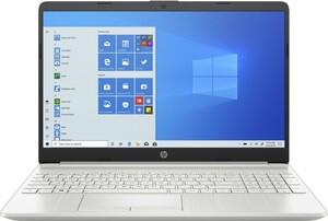 HP 15-dw3650ng silber Notebook (15,6 Zoll Full-HD IPS (matt), i5-1135G7, 8 GB RAM, 1 TB SSD, Intel Iris Xe, Fingerprint reader, Windows 10 Home)