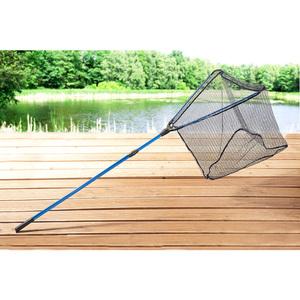 AllGear Fishing Teleskop-Profi-Kescher
