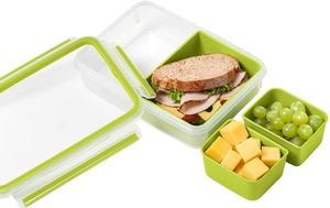 Emsa Clip & Go Snackbox