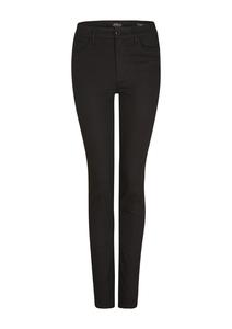 Damen Slim Fit: Dunkle Slim leg-Jeans