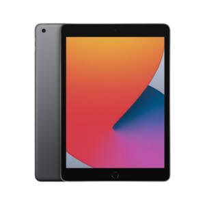 """Apple iPad 10,2"""" 8th Generation Wi-Fi 128 GB Space Grau MYLD2FD/A"""