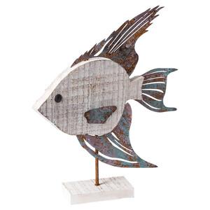 Dekofigur Fisch