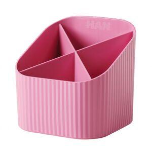 HAN Re-X-Loop - Stifteköcher - rosa