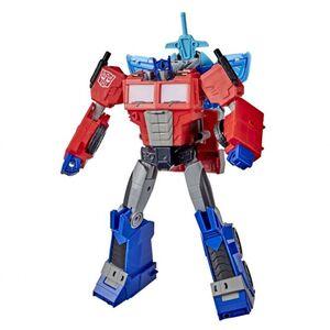 Transformers - Cyberverse Adventures Officer-Klasse - Optimus Prime