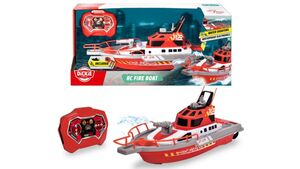Dickie - RC FIRE BOAT 201107000