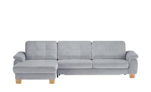 meinSofa Elementgruppe  Suna - grau - 86 cm - Polstermöbel