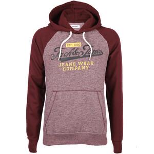 Jack&Jones JJECONTRAST SWEAT HOO Sweatshirt