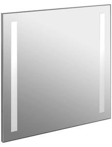 Lichtspiegel »Duo«, , BxH: 60 x 70 cm