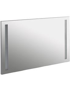 Lichtspiegel »Duo«, , BxH: 100 x 70 cm