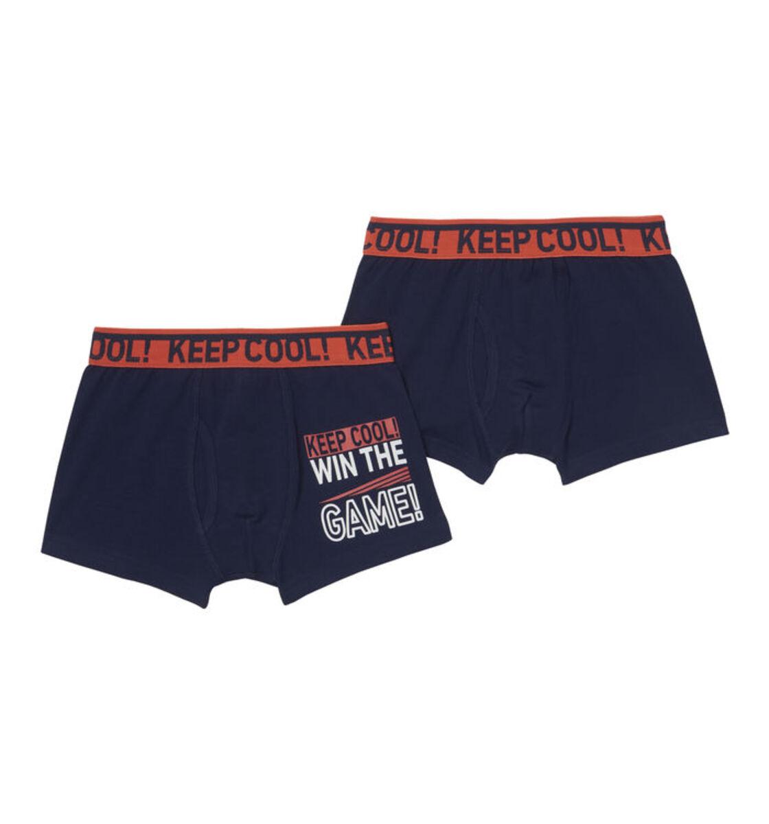 Bild 2 von Y.F.K. Retro Boxershorts