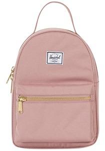 HERSCHEL SUPPLY CO Nova Mini 9L - Rucksack für Damen - Pink