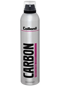 COLLONIL Carbon Protecting Spray 300ml Schuhpflege - Silber
