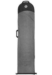 Icetools Sleeve Rollup 170cm Snowboardtasche - Grau