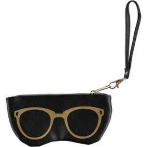 Brillenetui mit Reißverschluss