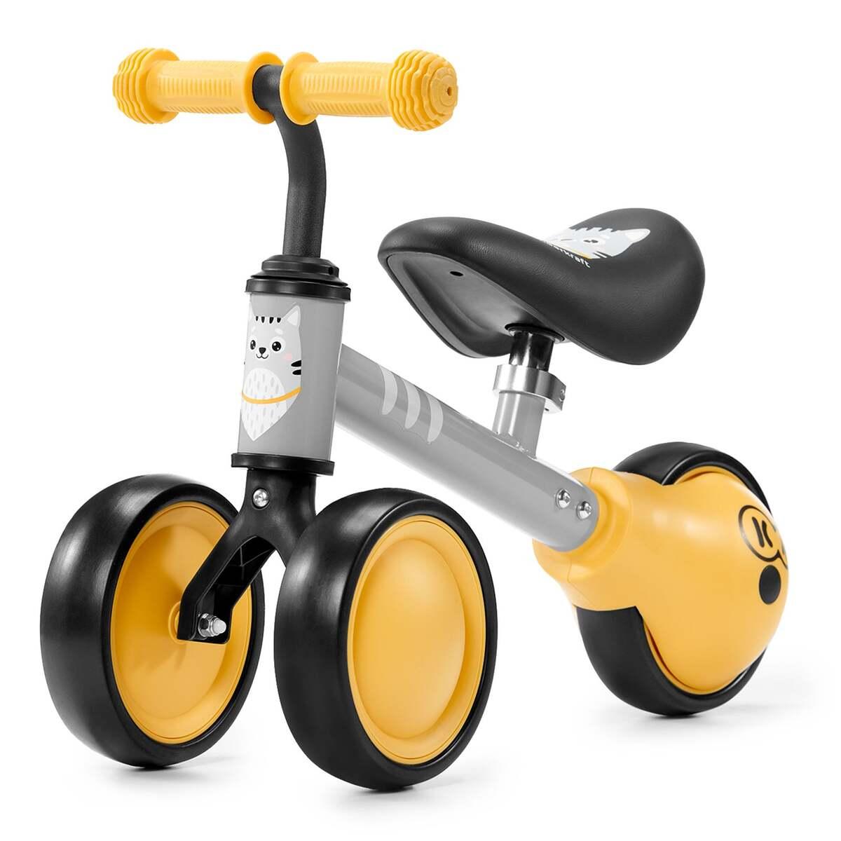 Bild 1 von Kinderkraft CUTIE-Dreirad honey