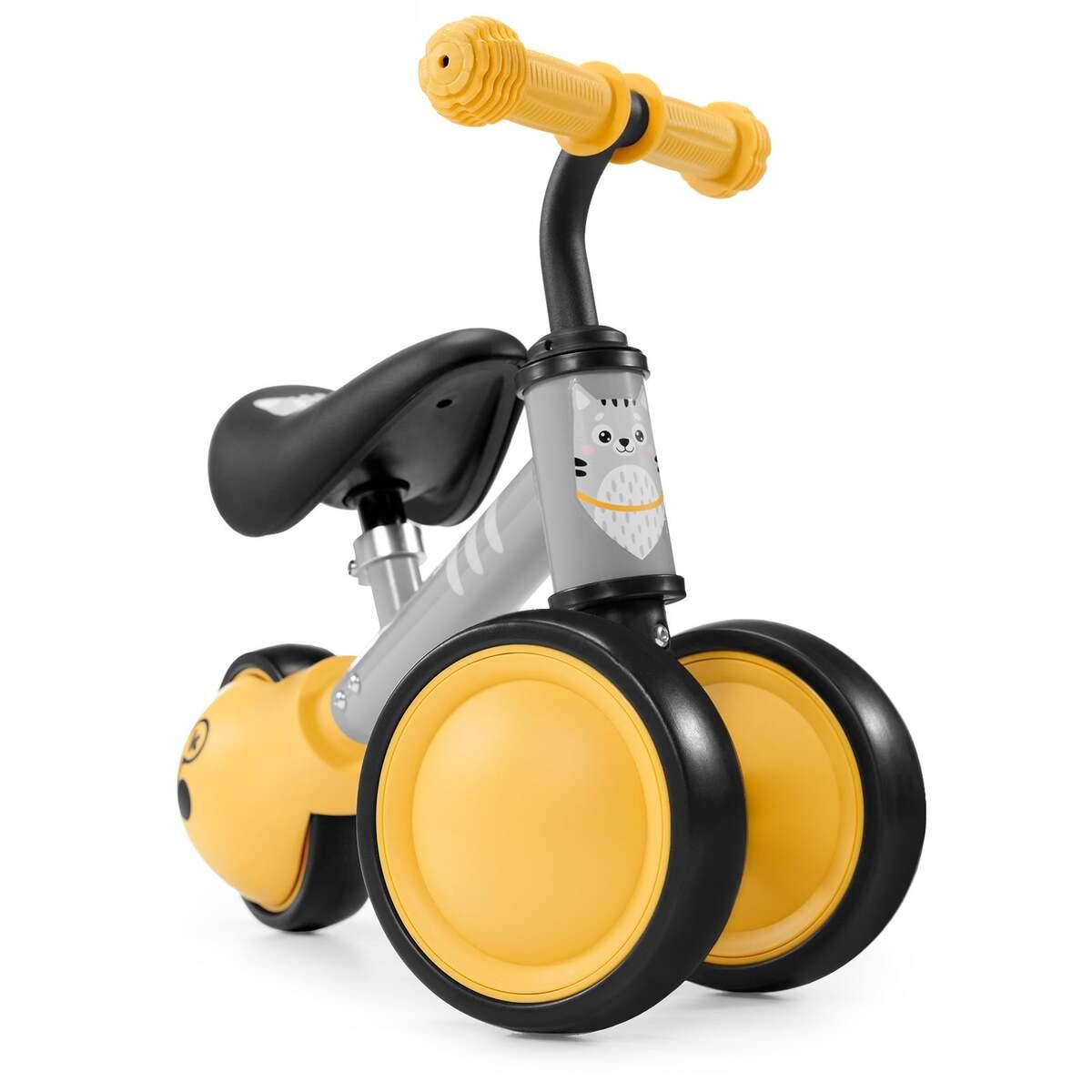 Bild 2 von Kinderkraft CUTIE-Dreirad honey