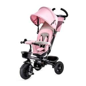 Kinderkraft AVEO-Dreirad pink