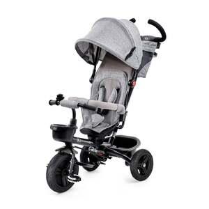 Kinderkraft AVEO-Dreirad grey