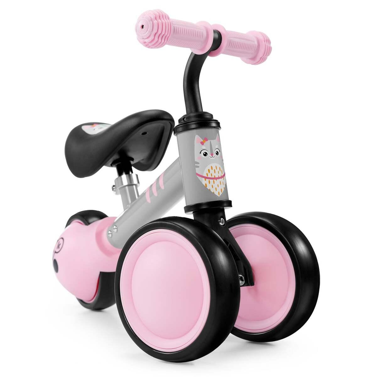 Bild 2 von Kinderkraft CUTIE-Dreirad pink